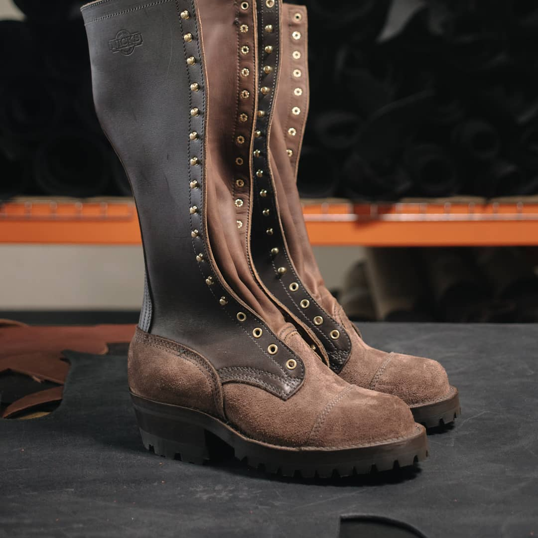 What's The Right Boot Height For My Leather Boots?