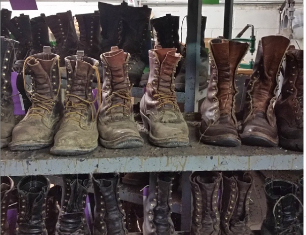 3 Things To Look For In Construction Boots
