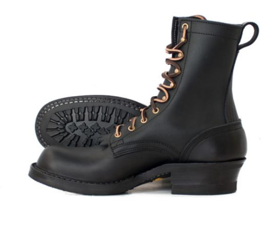 What To Look For In Leather Work Boots For Bad Knees