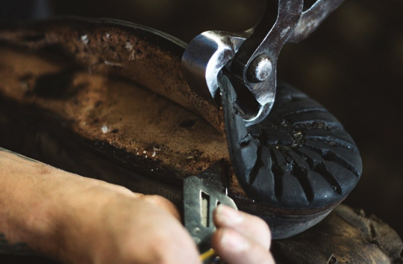 When To Resole Work Boots And When To Rebuild