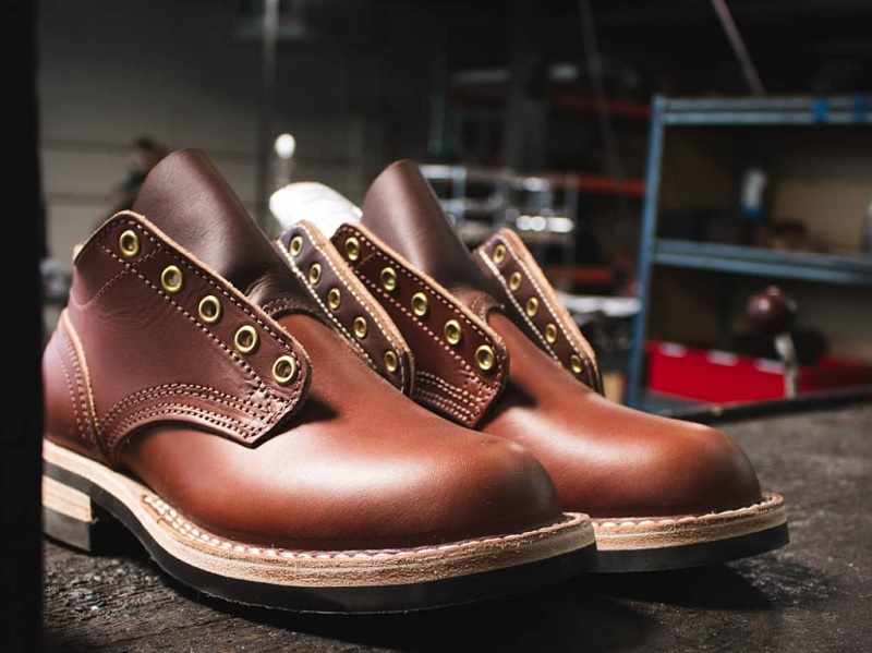 Why Are Leather Shoes Expensive?