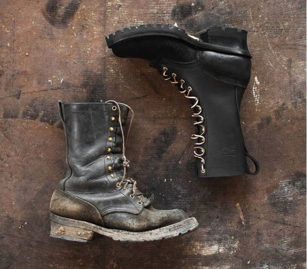 Will Leather Work Boots Stretch? And Other Questions About Break-In