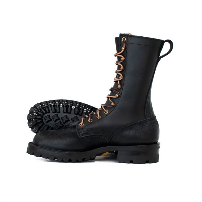 superior leather heavy duty work boots