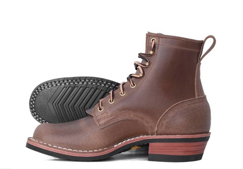 ankle work boots from nicks boots