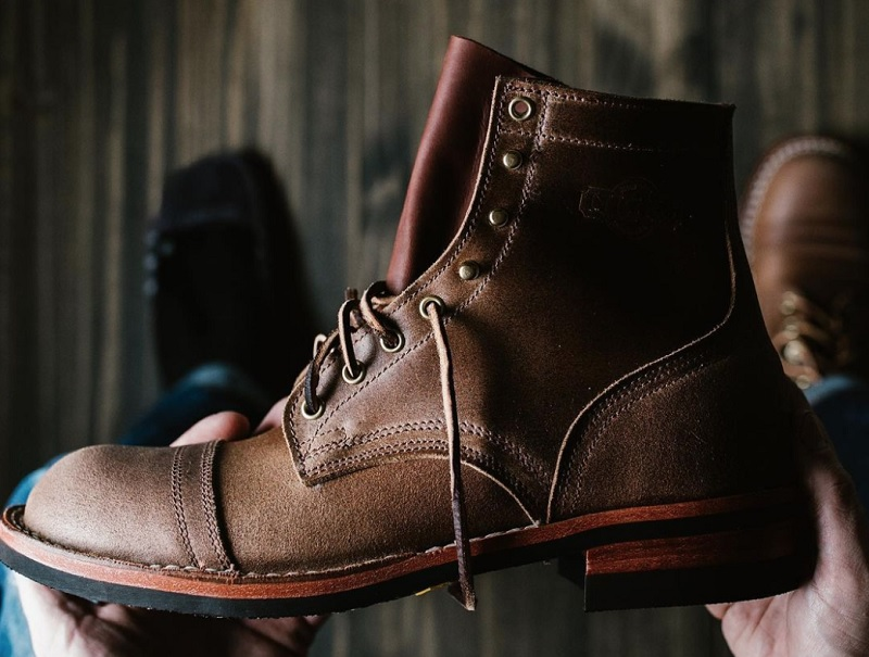 are cheap leather shoes different than expensive ones