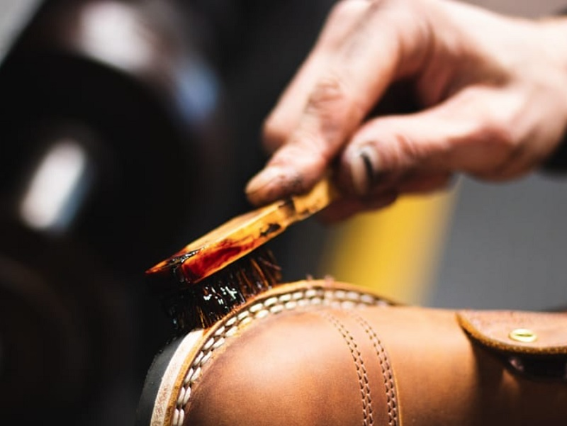 average price of custom leather boots