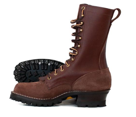 fire boots that meet nfpa standards