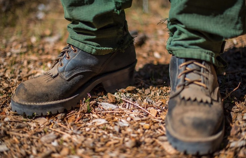 wildland fire boots shopping guide