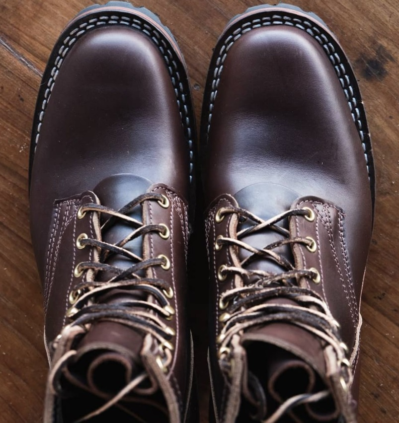 cost of custom leather boots