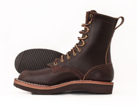 long term effects of stitchdown method on rebuilding and resoling work boots
