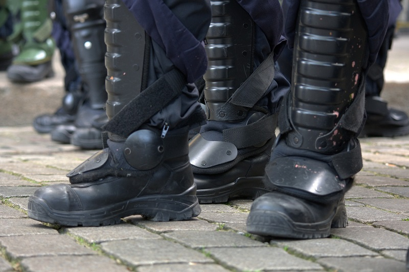 why you should get officer boots
