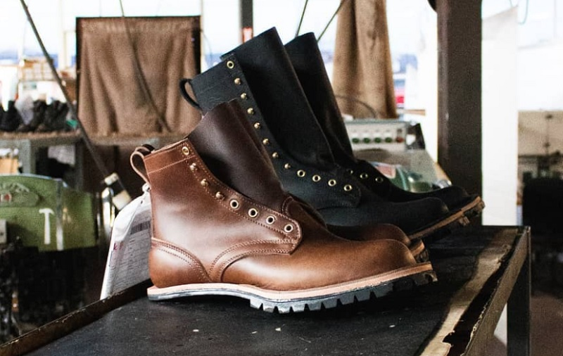 quality handcrafted nicks boots