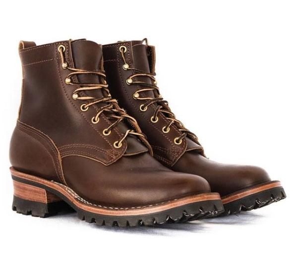 raised work boot heel benefits
